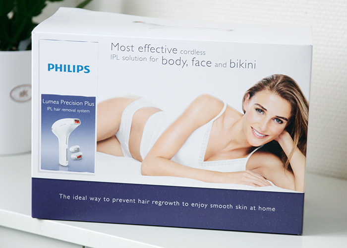 Philips Lumea Precision Plus SC2008