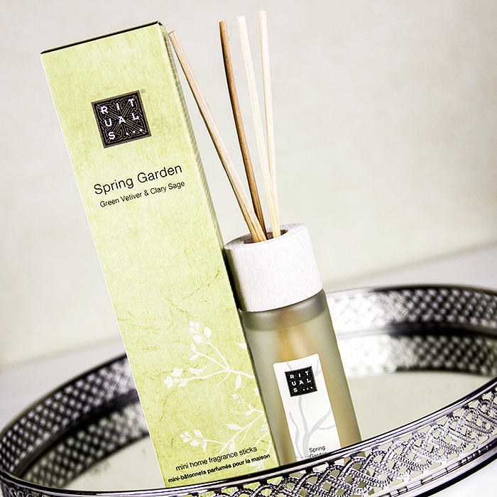 Spring Garden Fragrance Sticks