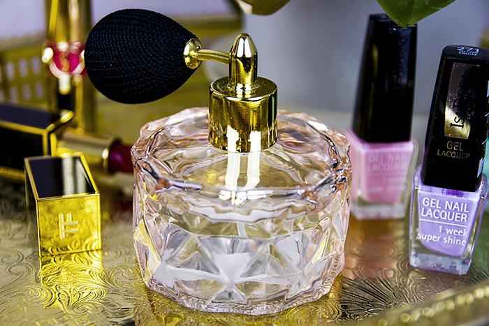 Tips: Ge din parfym en makeover med en ny parfymflaska